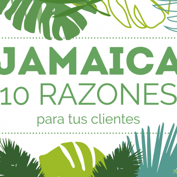 Video Jamaica para travel Agents