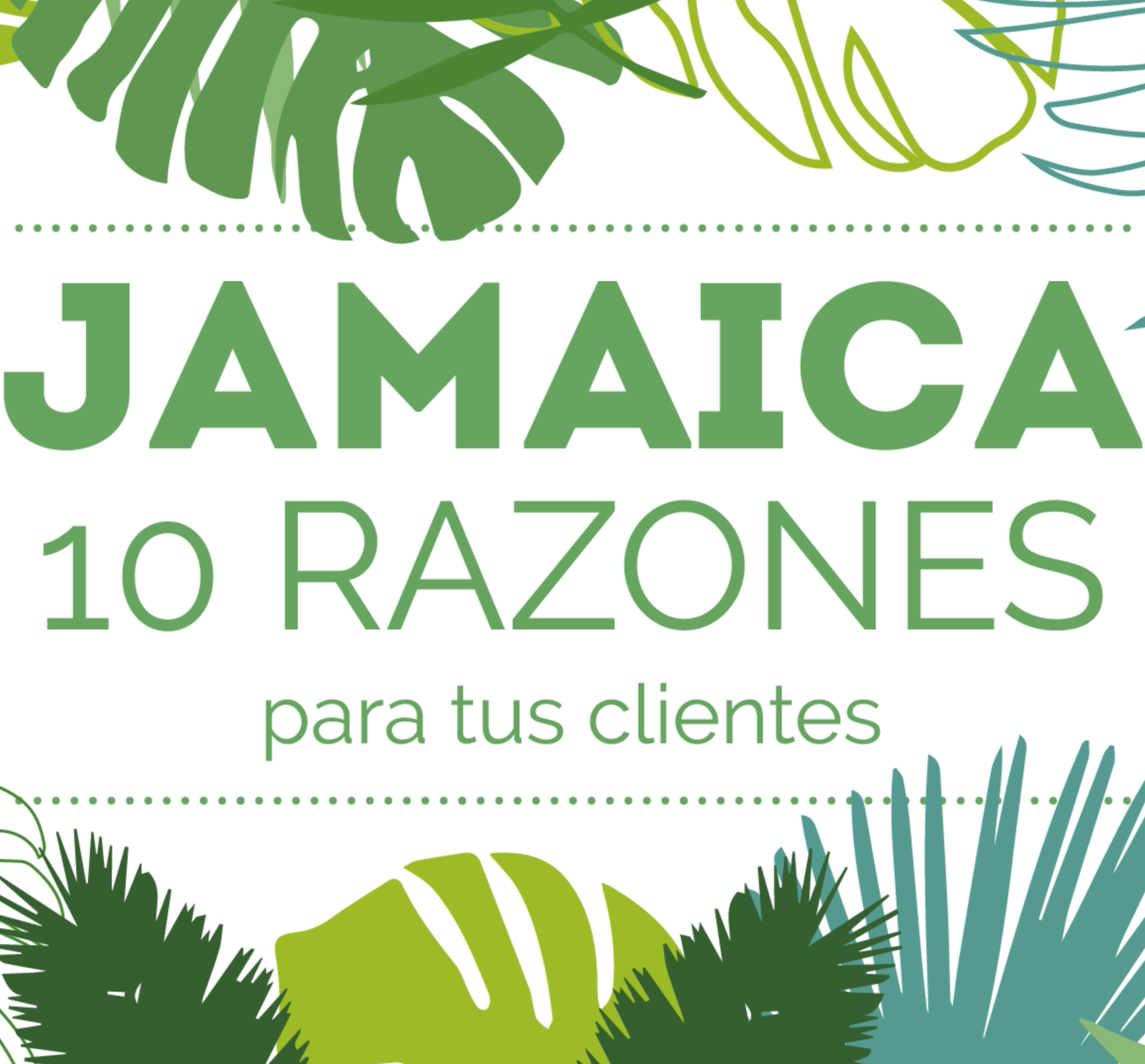 Video Jamaica para travel Agents