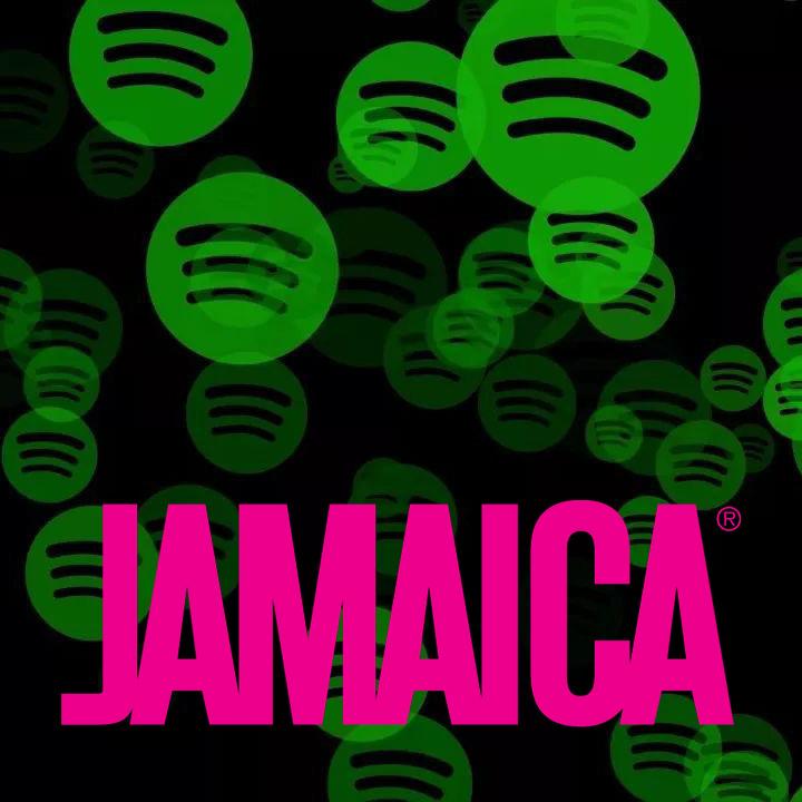 Spotify jamaica sergat