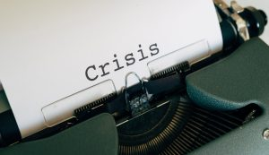 Sergat The Six Sins of Crisis Communication