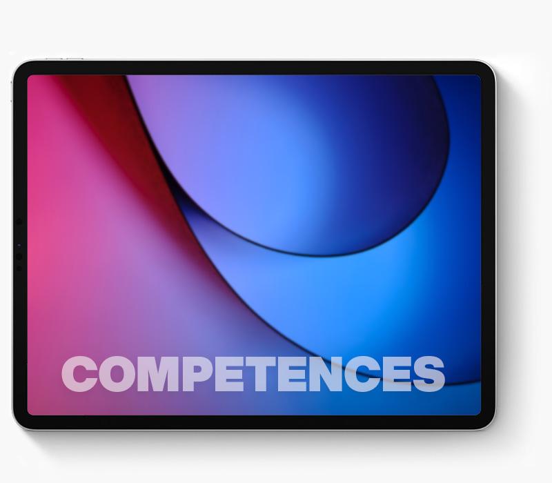 Competences Sergat