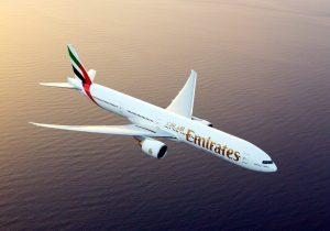 Emirates aumenta sus vuelos a España