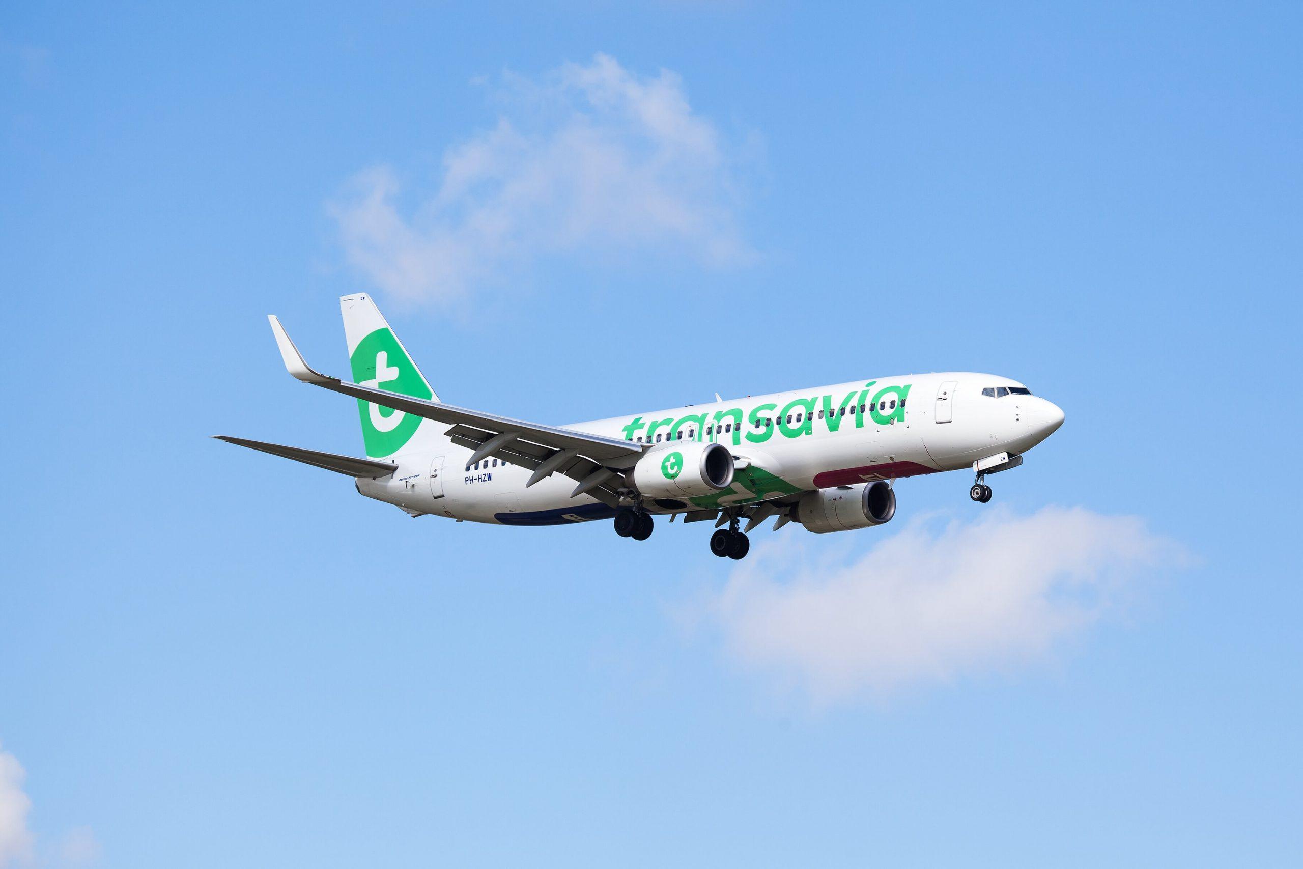 La aerolínea lanzará servicios entre Ibiza-Lyon, Alicante-Lyon, Mahón-Lyon y Mahón-Nantes