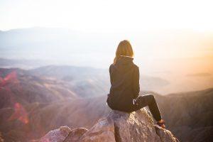 Según Kiwi.com, España es el tercer país desde donde viajan más mujeres solas