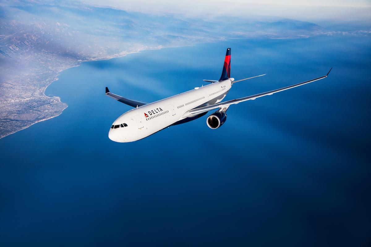 Viajes más sostenibles con Delta