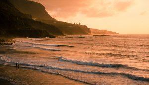Los destinos soleados son la primera opción para los viajeros durante la segunda Semana Santa en la era COVID