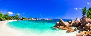 Seychelles, medidas más relajadas para entrar