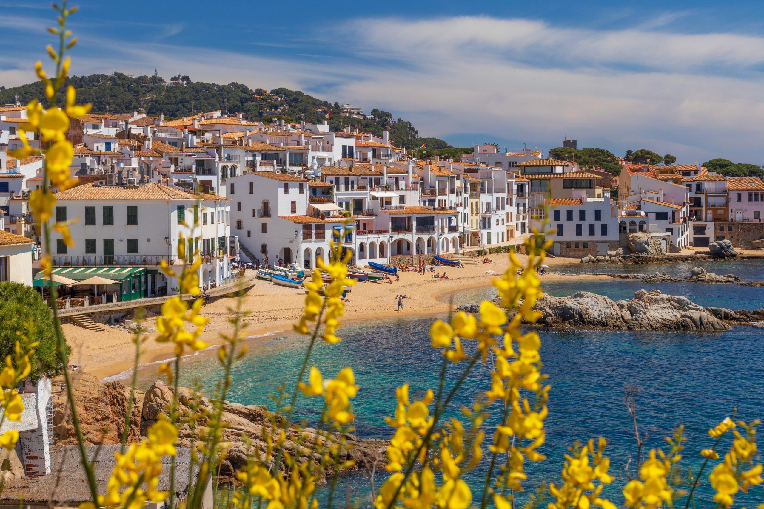 Solo en abril y lo que va de mayo, Kiwi.com ha registrado más de 40 millones de búsquedas procedentes de toda Europa para viajar a España entre junio y septiembre