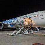 La aerolínea ofrecerá capacidad de carga gratuita a las ONG para enviar artículos de socorro en todos sus vuelos desde Dubái a nueve ciudades de la India