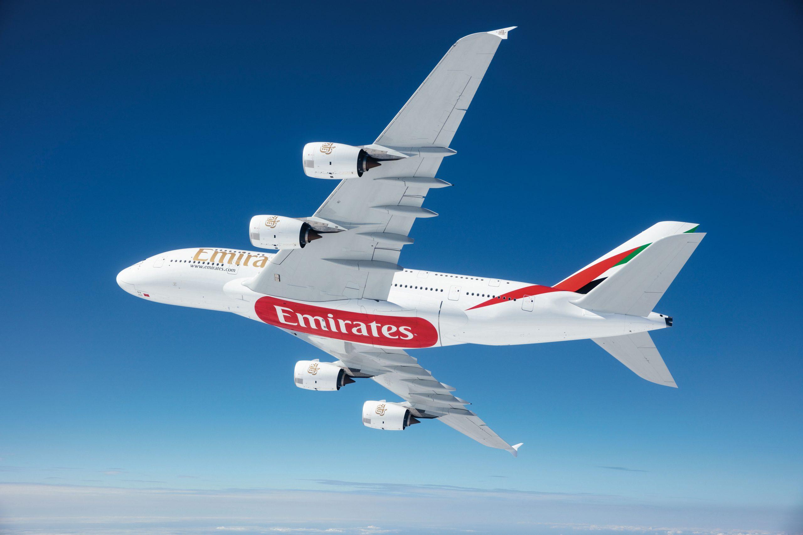 El A380 llega a 15 ciudades más