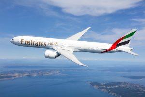 Emirates vuelos a Phuket