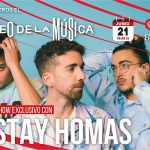 Stay Homas ibis music