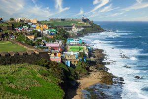 San Juan de puerto rico celebra 500 años